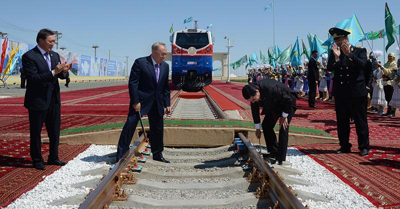 Казахстан жана озен революция,жана узень революция